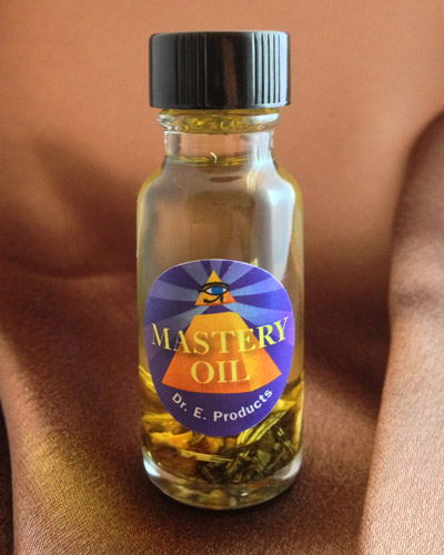 Mastery Oil