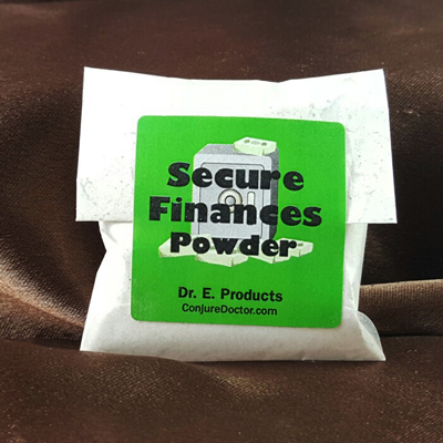 Secure Finances Powder