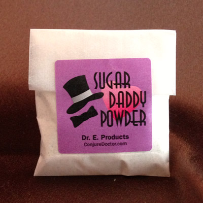 Sugar Daddy Powder